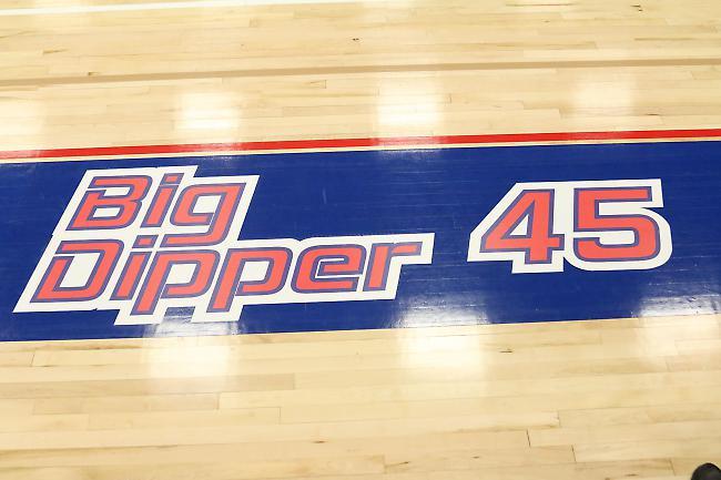 BIG DIPPER 45 DAY 2